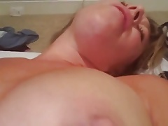 Wife Records Friend Licking Her To Orgasm
