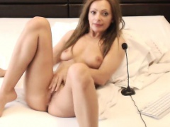 Jayne Poe webcam masturbation