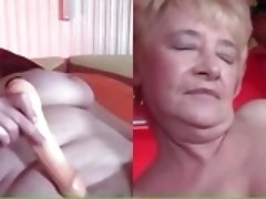 It's grab a granny night 4