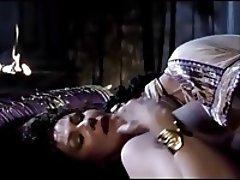 Frances Barber in Boudica (Warrior Queen).
